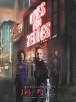 cover image of Ones and Zeroes
