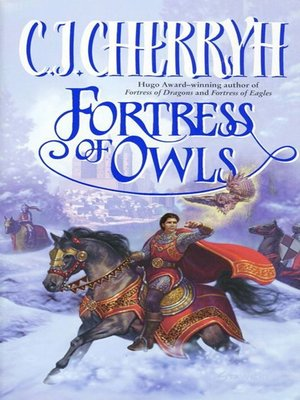 cover image of Fortress of Owls