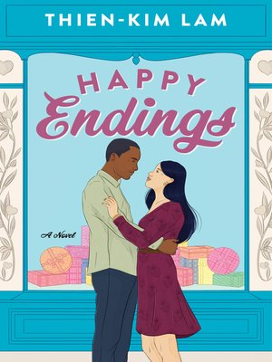 cover image of Happy Endings
