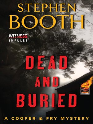 cover image of Dead and Buried