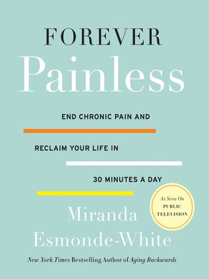 cover image of Forever Painless