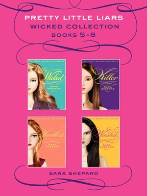 Pretty Little Liars Killer Pdf