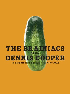 cover image of The Brainiacs