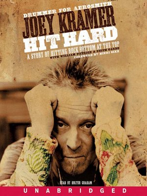 cover image of Hit Hard