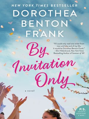 cover image of By Invitation Only