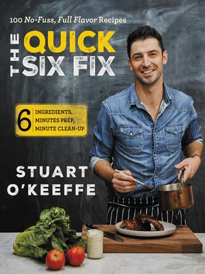 cover image of The Quick Six Fix