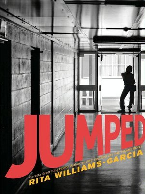 cover image of Jumped