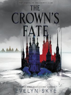 cover image of The Crown's Fate