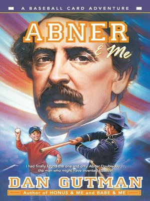 cover image of Abner & Me