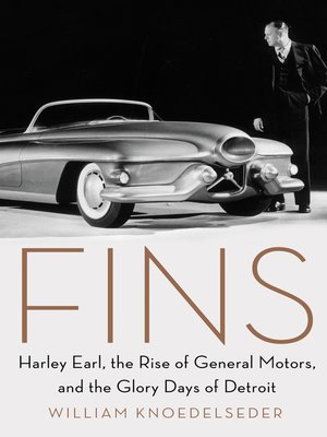 cover image of Fins