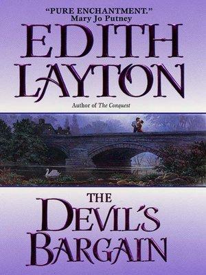 cover image of The Devil's Bargain