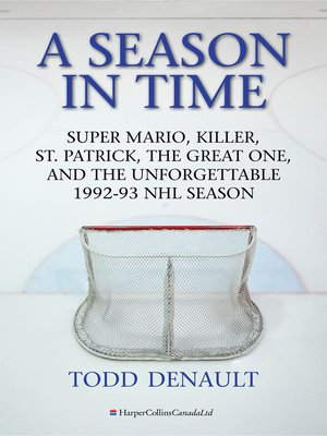 cover image of A Season In Time