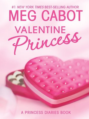 cover image of Valentine Princess