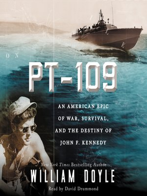cover image of PT 109