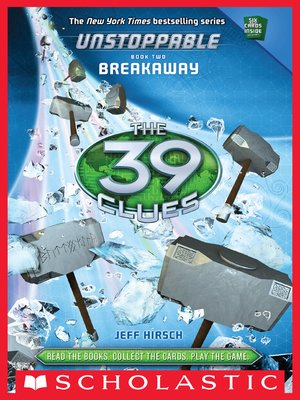 39 Clues Unstoppable Book 2 Epub