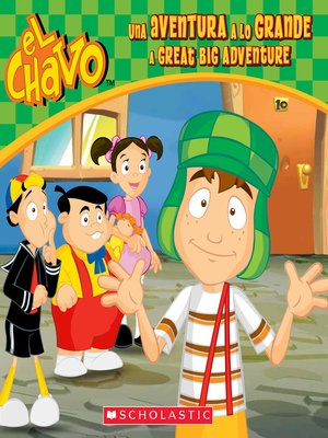cover image of El Chavo