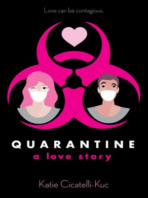 cover image of Quarantine