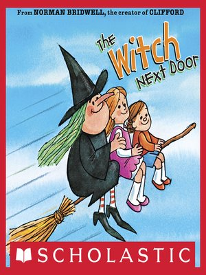 cover image of The Witch Next Door