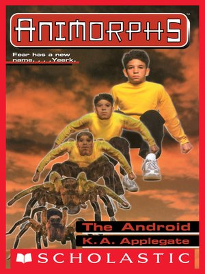 cover image of The Android