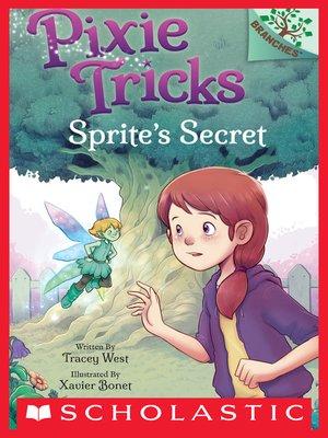 cover image of Sprite's Secret