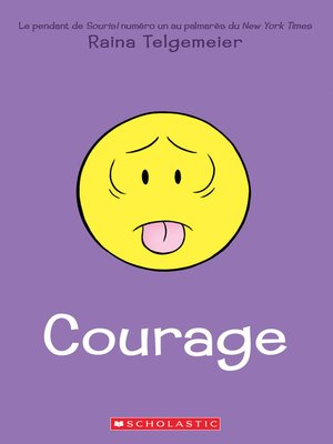 cover image of Courage