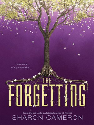 cover image of The Forgetting