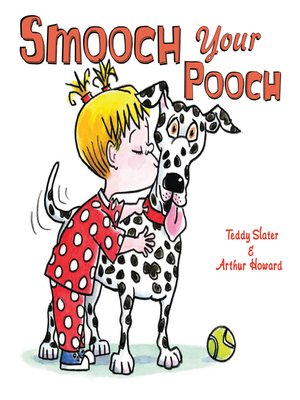 cover image of Smooch Your Pooch
