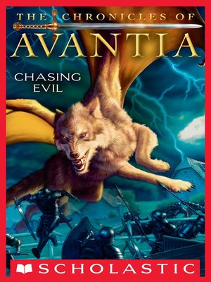 cover image of Chasing Evil
