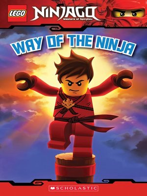 cover image of Way of the Ninja