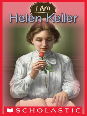 cover image of Helen Keller