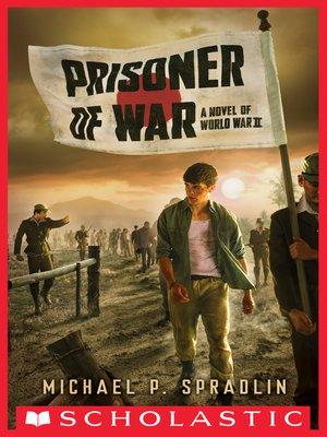 cover image of Prisoner of War