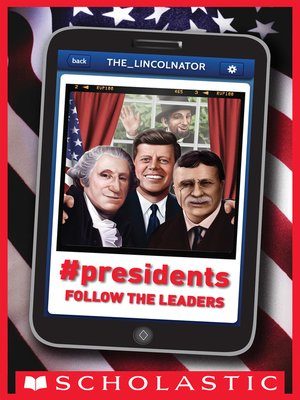 cover image of #Presidents