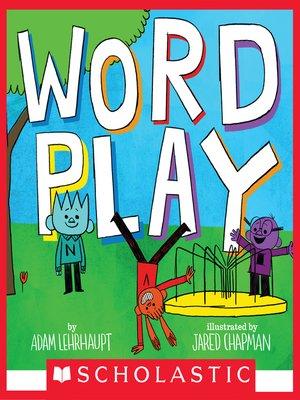 cover image of Wordplay