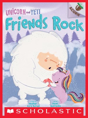 cover image of Friends Rock