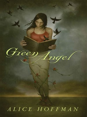cover image of Green Angel