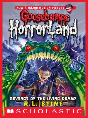 Goosebumps Books Pdf Torrent