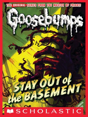 cover image of Stay Out of the Basement