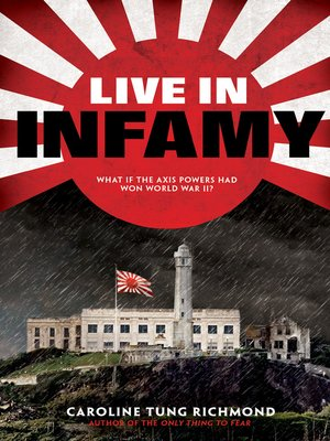 cover image of Live in Infamy