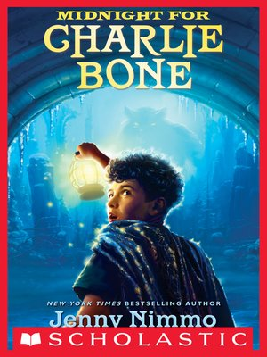 cover image of Midnight for Charlie Bone