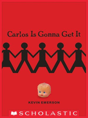 cover image of Carlos is Gonna Get It