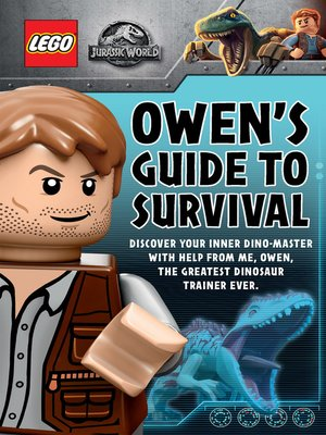 cover image of Owen's Guide to Survival