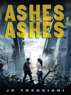 cover image of Ashes, Ashes