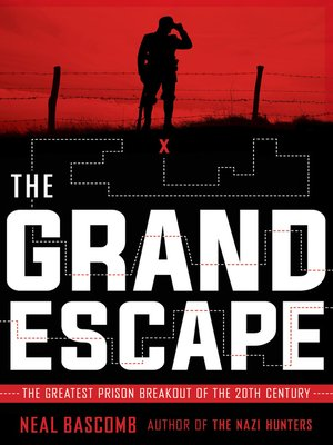 cover image of The Grand Escape
