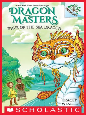 cover image of Wave of the Sea Dragon