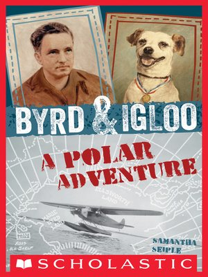 cover image of Byrd & Igloo
