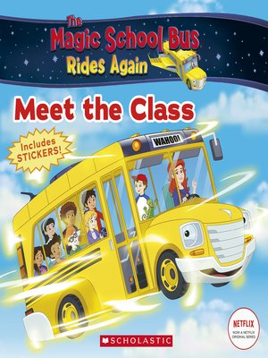 cover image of Meet the Class