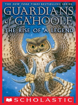cover image of The Rise of a Legend