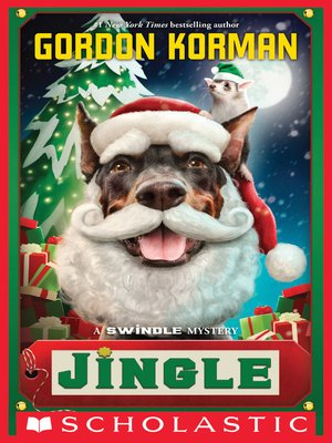 cover image of Jingle