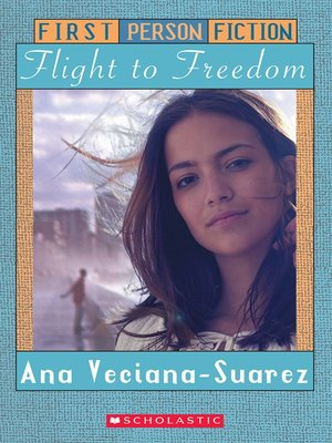 cover image of Flight to Freedom