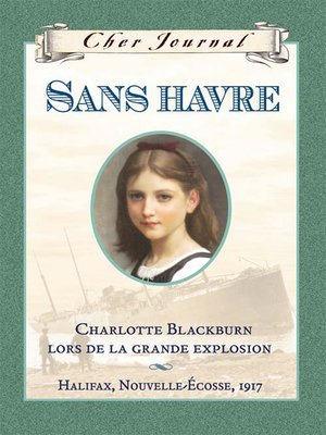 cover image of Sans havre